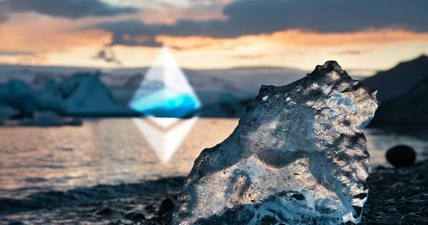 """Bitfinex whale: This entity could be stopping Ethereum from seeing an """"utter meltdown"""""""