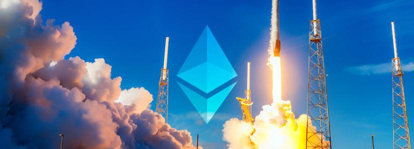Ethereum sees rocketing open interest and futures volume; here's what this means