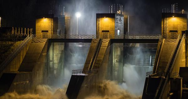 China's Bitcoin mining hub turns to hydropower to support the blockchain industry