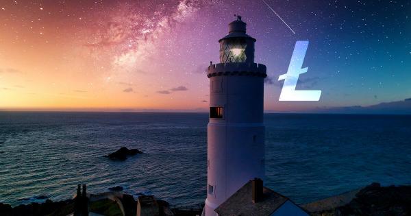 Key data metrics flip short for Litecoin as large transaction volume dives