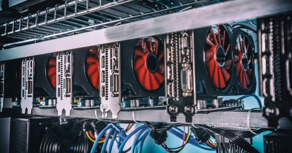 After Bitmain and Canaan, Bitcoin miner Ebang is latest to plan $100 million IPO