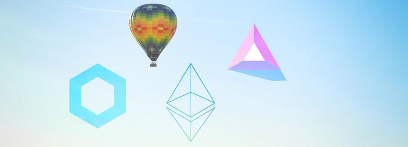 The rising network growth of these Ethereum ERC-20 tokens suggests a bullish outlook