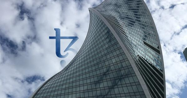 These 3 key factors are behind the impressive 15% upsurge of Tezos