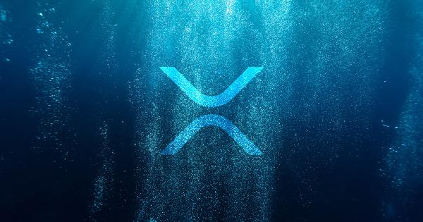 Data: XRP was one of the worst-performing crypto assets in Q1 2020