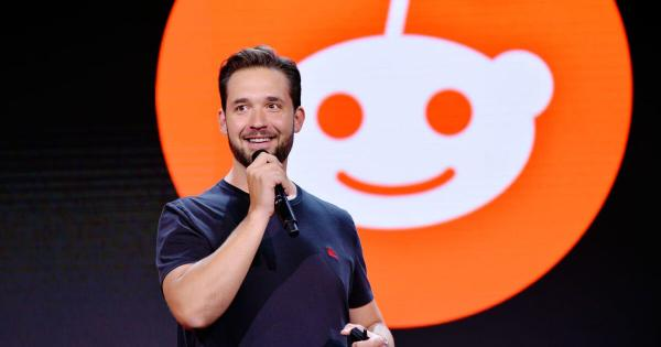 Here's why the Reddit cofounder thinks it's springtime for the crypto industry