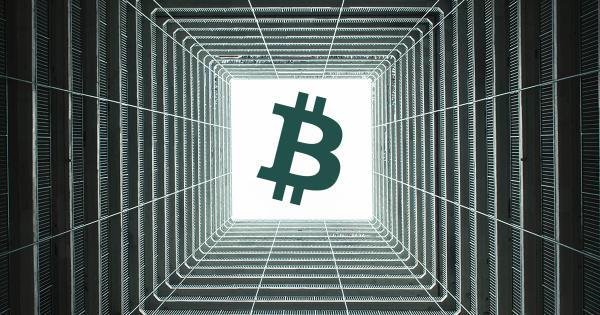 "Bitcoin's on-chain metrics suggest a ""bullish"" market regime may be imminent"