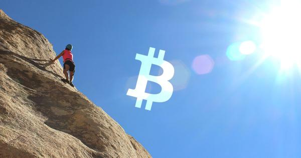 Bitcoin's hash rate climbed 8,100% since the last halving; will history repeat?