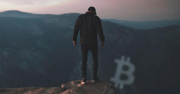 Crypto investors are growing fearful as Bitcoin trading volume wanes