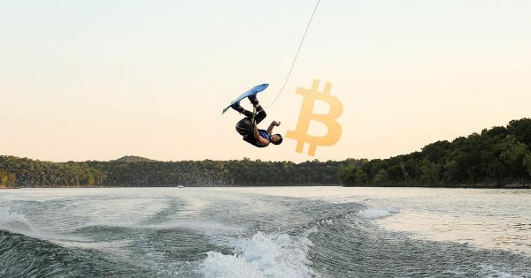 Bitcoin futures premium spikes as traders flip long; factors to consider