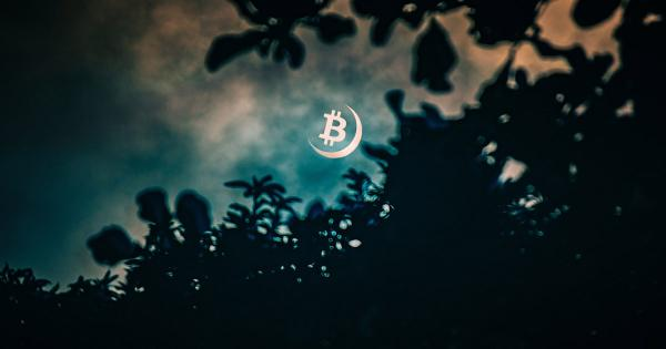 Data reveals how 2020's Bitcoin halving has a drastic fundamental difference than the past two