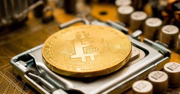 These three entities now control over 60 percent of Bitcoin hash rate post-halving