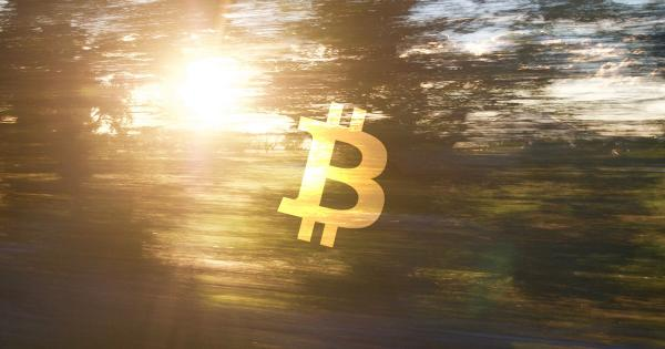 5 key reasons why the Bitcoin pre-halving momentum is organic
