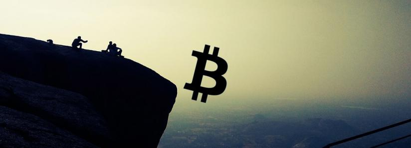 These 4 things pose existential risks to Bitcoin, possibly preventing a rally to trillions