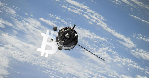 Blockstream's satellite just made downloading Bitcoin without the internet easier and 25x faster