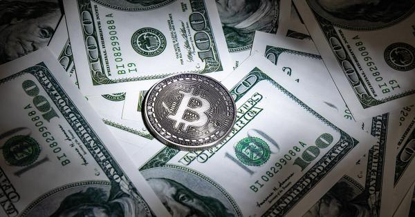 """Analyst: U.S. dollar may soon """"break,"""" giving Bitcoin potential to pass $100,000"""