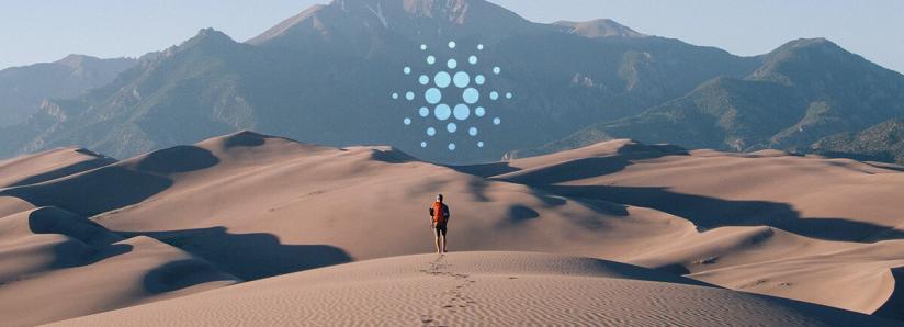 IOHK launches new Cardano (ADA) blockchain explorer based on Byron reboot