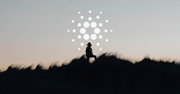 Cardano becomes the most decentralized network on the market with majority of ADA supply staked
