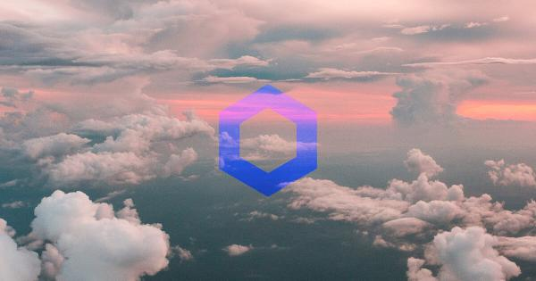 This trend amongst Chainlink investors might give the crypto a serious boost