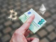 Why crypto: holding money at Citibank costs hundreds of euros a month