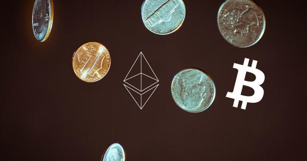 """Is Ethereum """"better money"""" than Bitcoin? This comment sparked a Twitter frenzy"""
