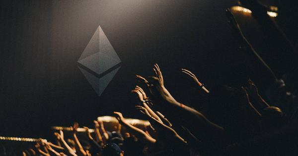 This economic model suggests Ethereum's price will be boosted by DeFi's growth