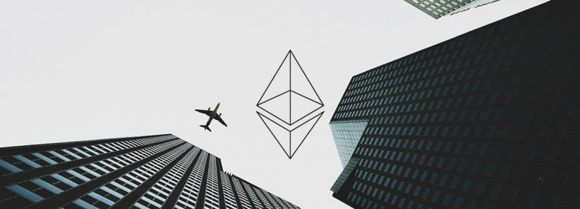 """Ethereum stands to benefit greatly from DeFi """"eating"""" traditional finance: analysts"""