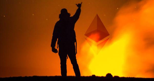 Don't ignore what is going on with Ethereum, analyst says as stablecoins erupt