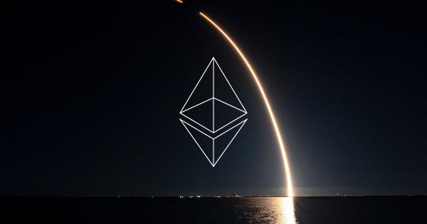 "Here's why Ethereum 2.0's July launch may be a ""sell the news"" opportunity"
