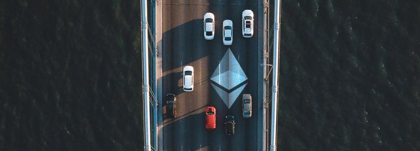 Ethereum fees rocket to new all-time highs as DeFi sector extends momentum