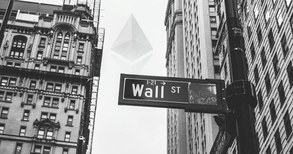 Institutions that want in on DeFi are buying Ethereum first: fund manager
