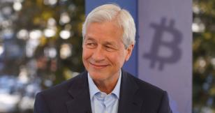 Here's why Jamie Dimon's economic outlook could be bullish for Bitcoin