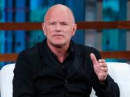 Wall Street veteran Michael Novogratz held over 30,000 Bitcoin and 500,000 Ethereum at one point