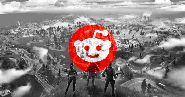 Reddit's Fortnite gamers are bigger crypto adopters than r/Cryptocurrency