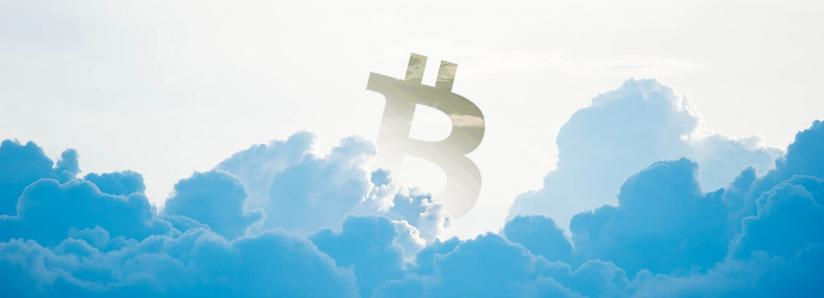 "Fund manager: If Bitcoin passes $10,500, price could surge as BTC enters ""thin air"""