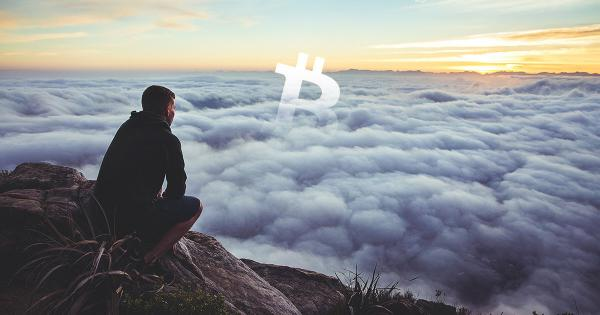 Bitcoin volume profile shows major demand for BTC is building