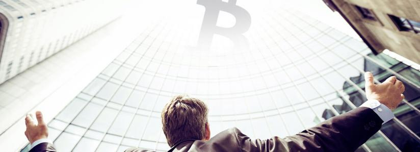 Data: Institutions are now more involved with Bitcoin than ever before