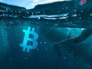 Bitcoin whale accumulation trend on Bitfinex shows $14k or lower isn't likely
