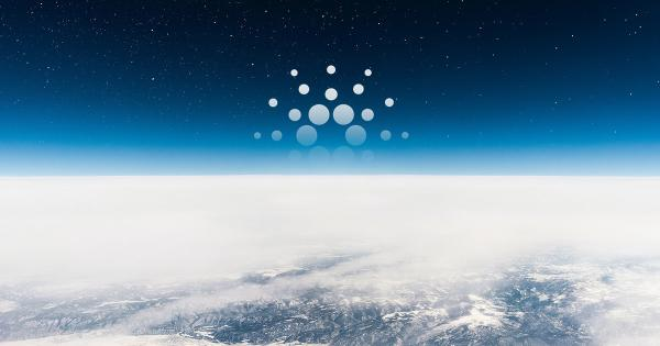 Cardano (ADA) search and social engagement reach yearly highs