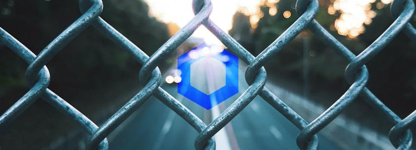 After 500% rally, Chainlink (LINK) just passed Ethereum in this crucial metric
