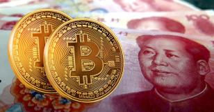With China's central bank digital asset gaining steam, Bitcoin is stronger than ever