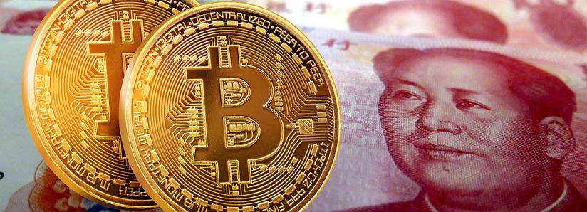 """Ripple co-founder: America is """"ceding control"""" to China by regulating only Bitcoin and Ethereum"""