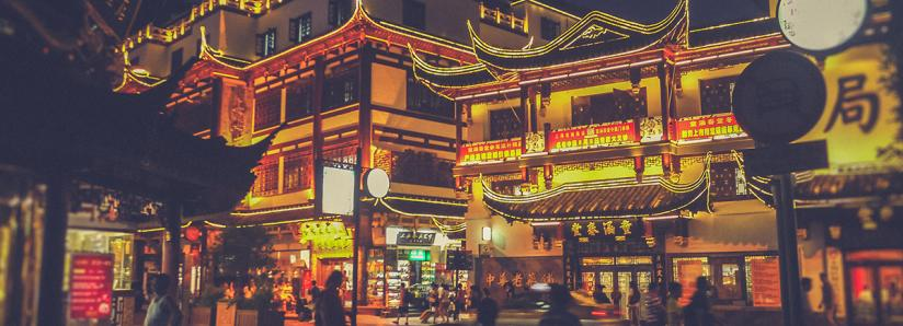 Report: China's national blockchain project could adopt Ethereum after Chainlink onboarding