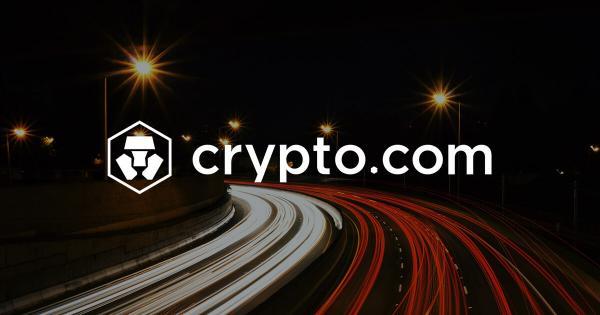 Crypto.com upgrades trading system, announces zero-fee crypto trading for new users