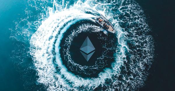 Ethereum users continue to accumulate despite DeFi hack, ETH 2.0 uncertainty