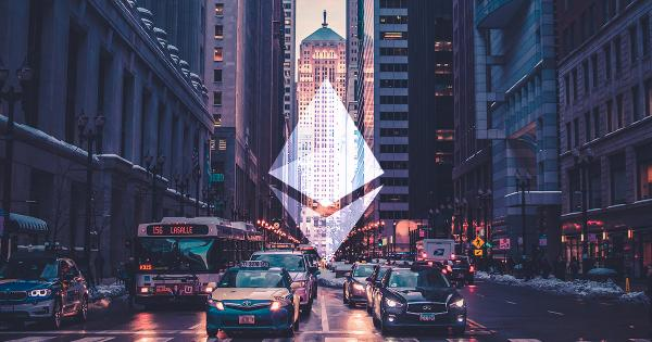 Crypto managers say ETH isn't a good investment, but Fortune 500 firms are big on Ethereum