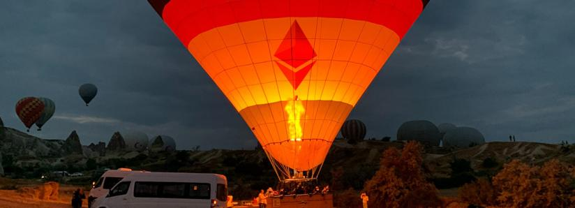 Why an analyst is proposing Ethereum's inflation should drop to match that of Bitcoin