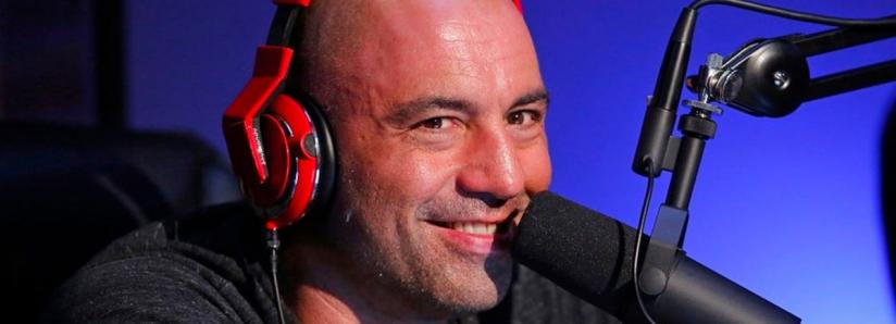 Joe Rogan says he uses crypto-based Brave Browser on the JRE Podcast