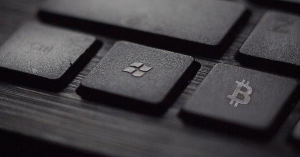 Microsoft moves its decentralized I.D. system to Bitcoin; BitPay, Gemini feature as collaborators