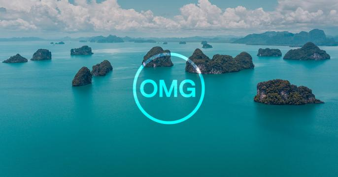 Thailand's OmiseGo rebrands to OMG Network, Tether releases USDT noting Ethereum issues