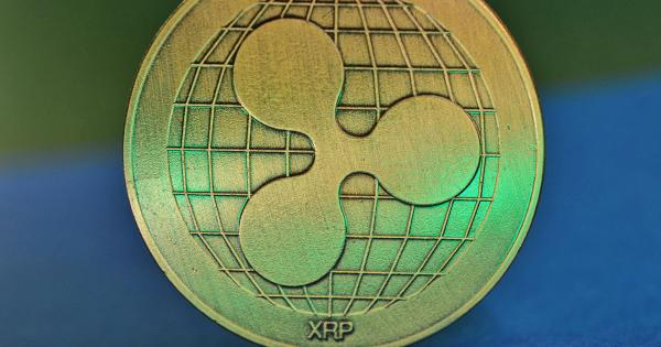 Can't remember crypto addresses? Ripple's new partnership makes XRP, RippleNet payments simpler